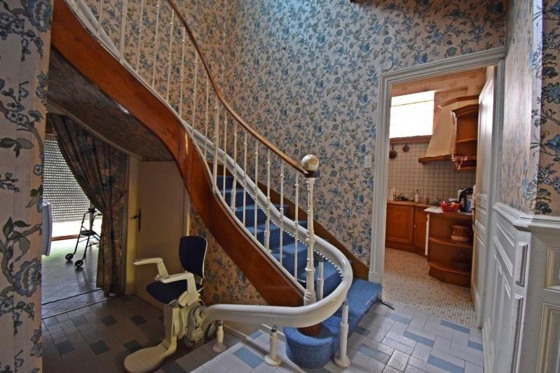 Sale house / villa Roanne 230000€ - Picture 9