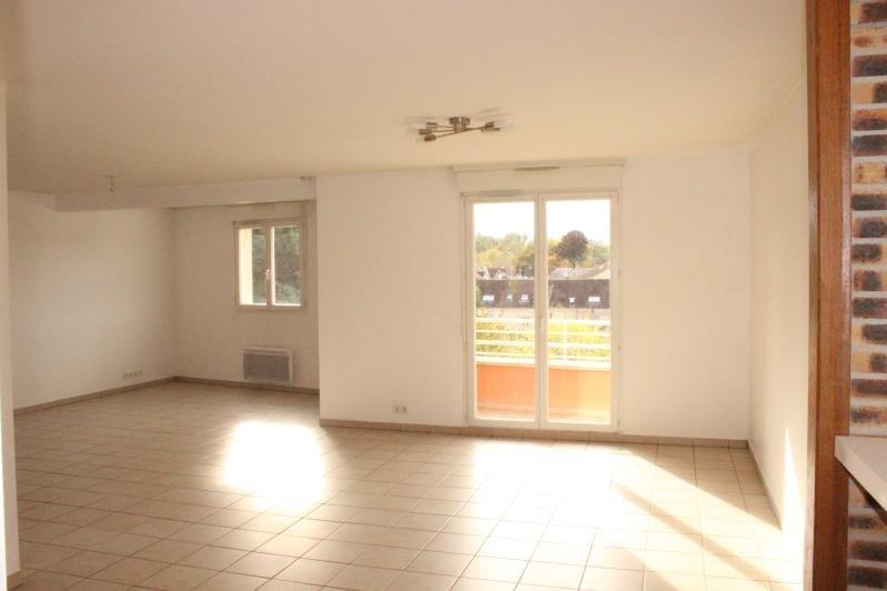Rental apartment La ferte gaucher 810€ CC - Picture 2