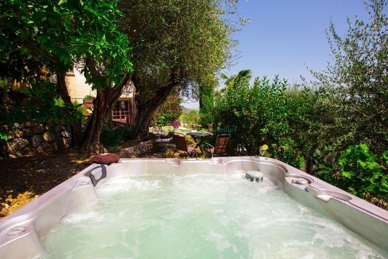 Vente de prestige maison / villa Speracedes 750000€ - Photo 3