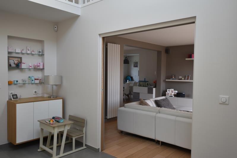 Deluxe sale house / villa St nom la breteche 836000€ - Picture 2