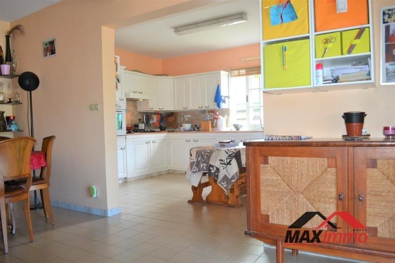 Vente maison / villa La riviere 365000€ - Photo 4