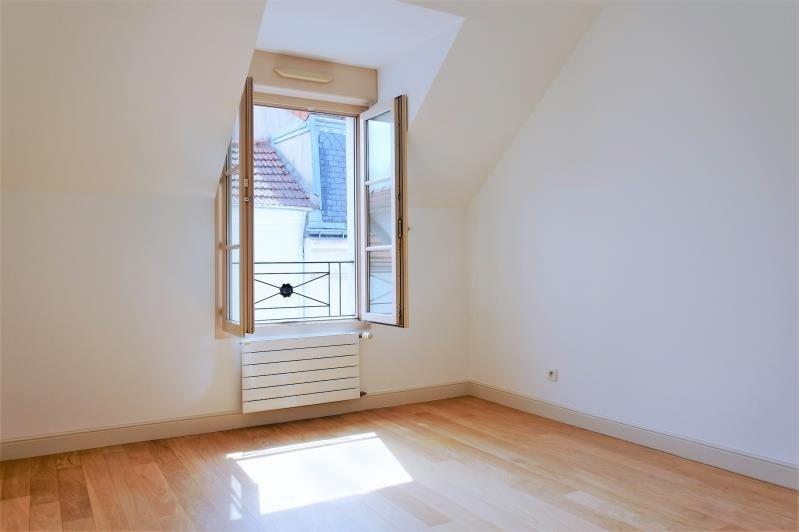 Vente de prestige appartement Garches 890000€ - Photo 11