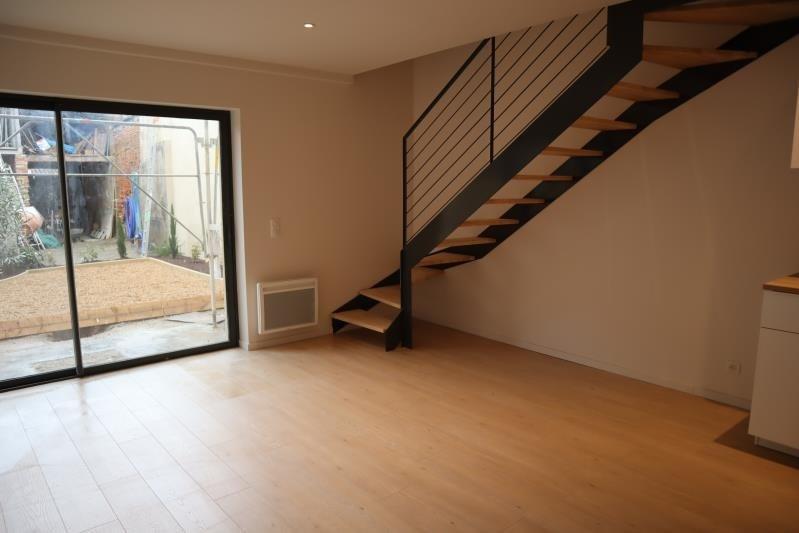 Rental apartment Grisolles 590€ CC - Picture 1
