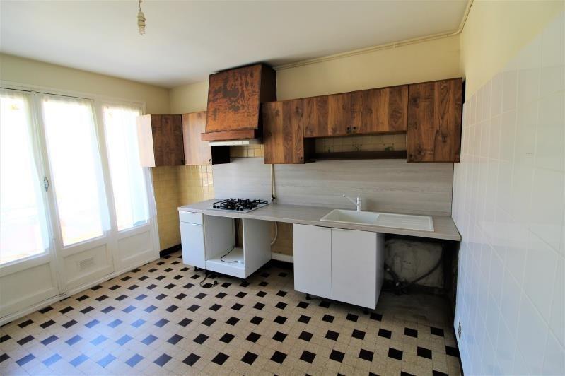 Affitto appartamento Voiron 601€ CC - Fotografia 3