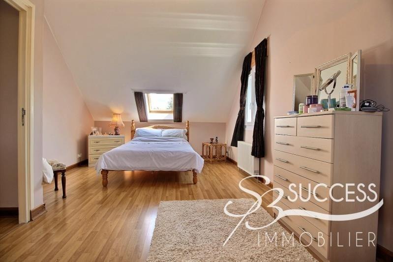 Vente maison / villa Inzinzac lochrist 261950€ - Photo 6