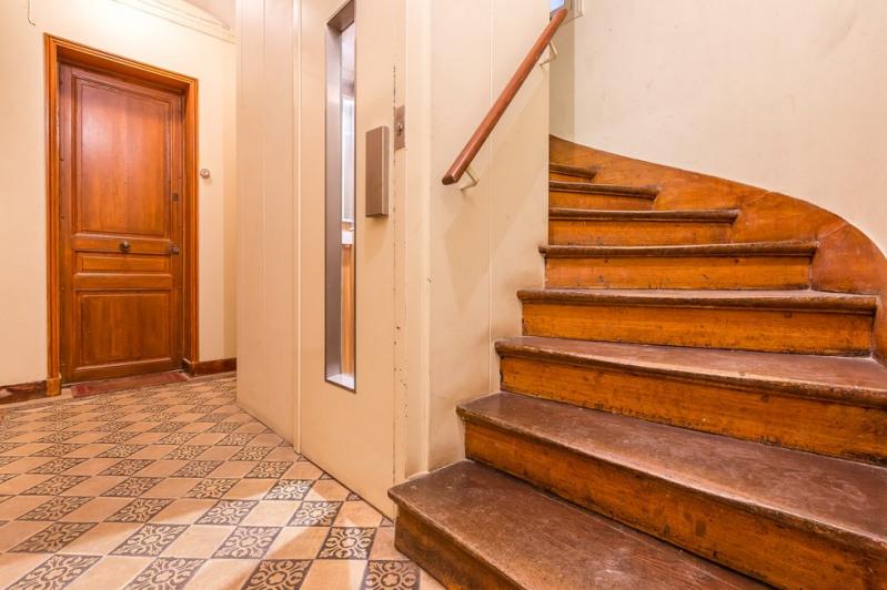 Vente appartement Paris 18ème 300000€ - Photo 4
