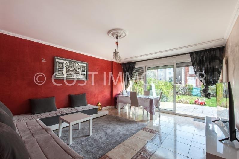 Sale house / villa Gennevilliers 410000€ - Picture 1