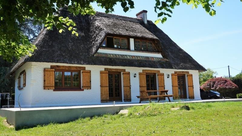 Vente maison / villa Bueil 5 mn 299000€ - Photo 1