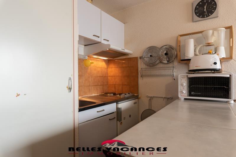Sale apartment Saint-lary-soulan 90000€ - Picture 4