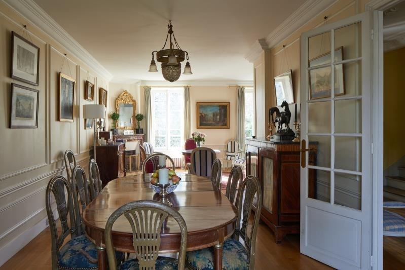 Revenda residencial de prestígio casa Le perreux sur marne 1595000€ - Fotografia 5