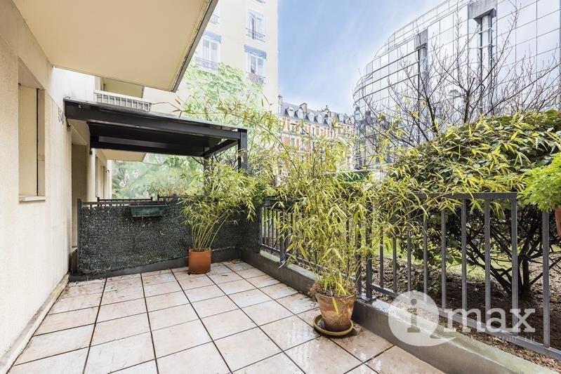 Sale apartment Levalllois 369000€ - Picture 1