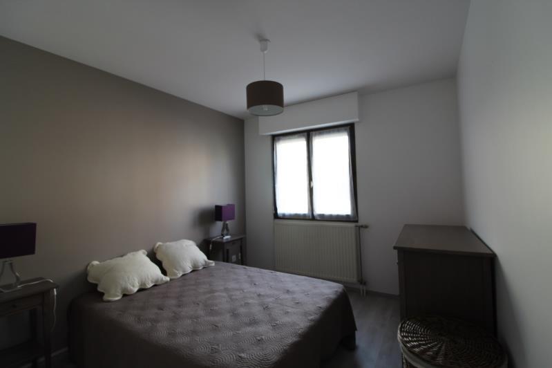 Locação apartamento Voiron 590€ CC - Fotografia 3