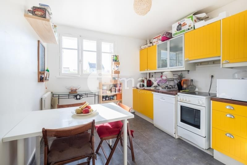Vente appartement Colombes 244500€ - Photo 1