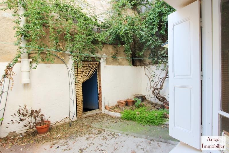 Vente maison / villa Salses le chateau 119 500€ - Photo 4