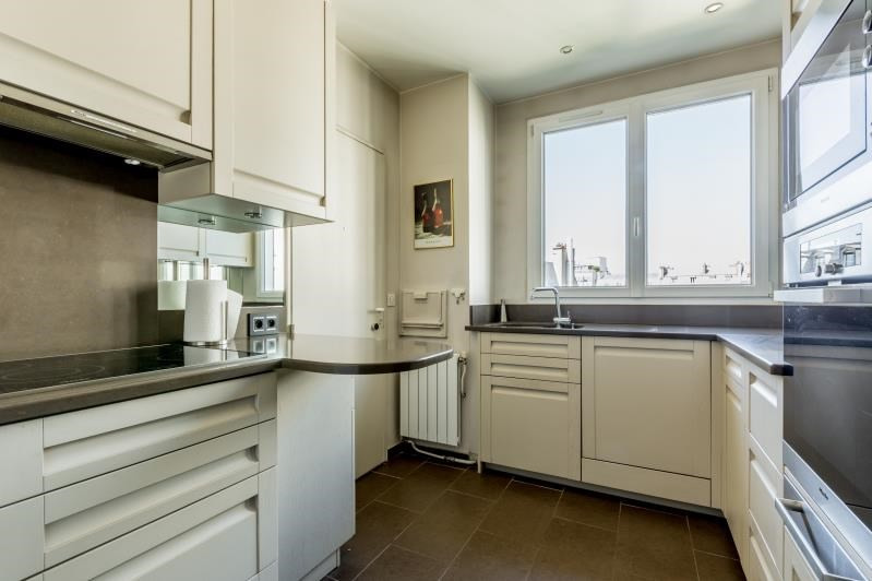Deluxe sale apartment Neuilly sur seine 1410000€ - Picture 4