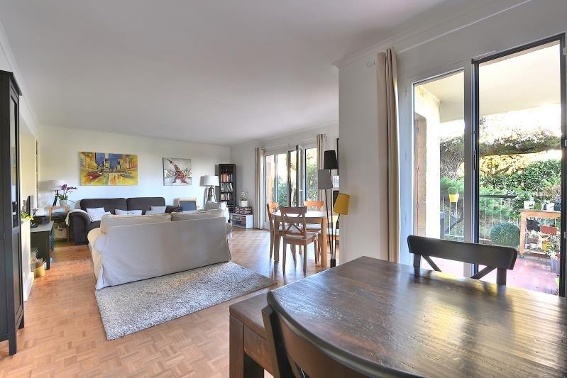 Vente de prestige appartement Garches 820000€ - Photo 3