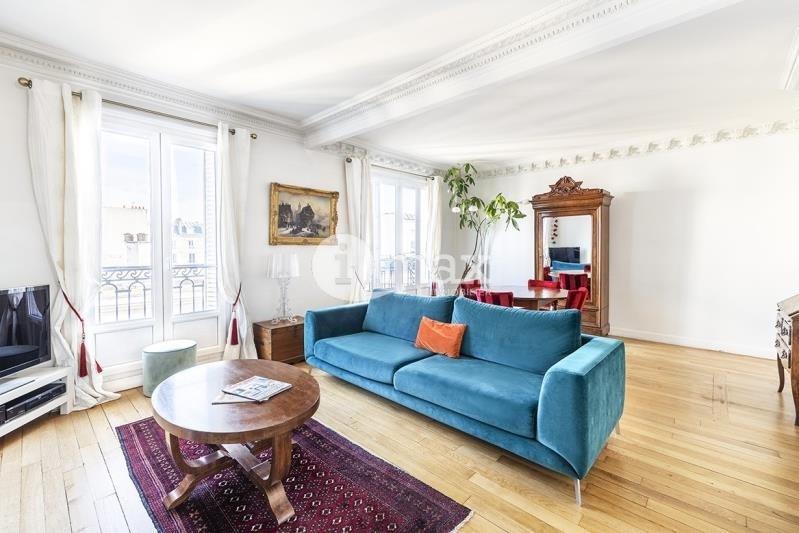 Vente appartement Asnieres sur seine 770000€ - Photo 1