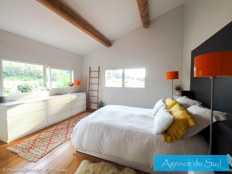 Vente maison / villa Carnoux en provence 416000€ - Photo 4