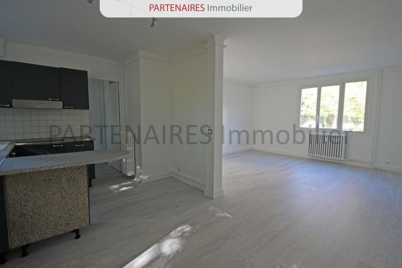 Sale apartment Le chesnay 220 000€ - Picture 2