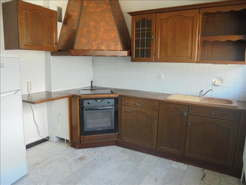 Vente appartement Cluses 129000€ - Photo 8