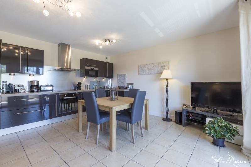 Venta  apartamento Aix en provence 349000€ - Fotografía 2