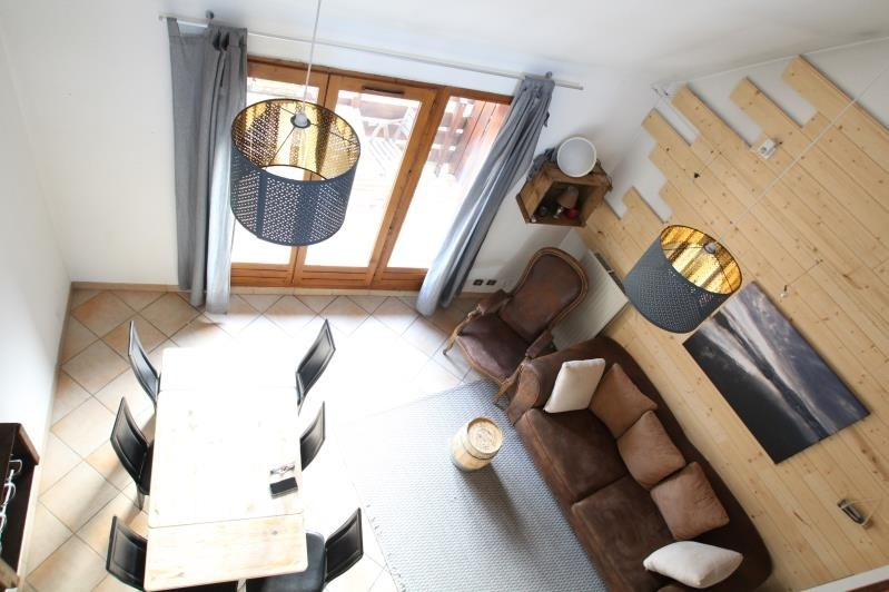 Sale apartment Chambery 182000€ - Picture 4
