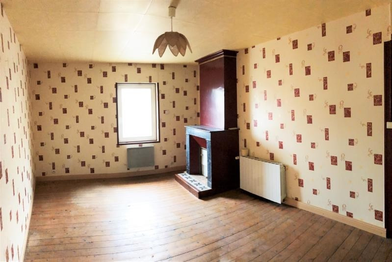 Sale house / villa Coutras 98000€ - Picture 8