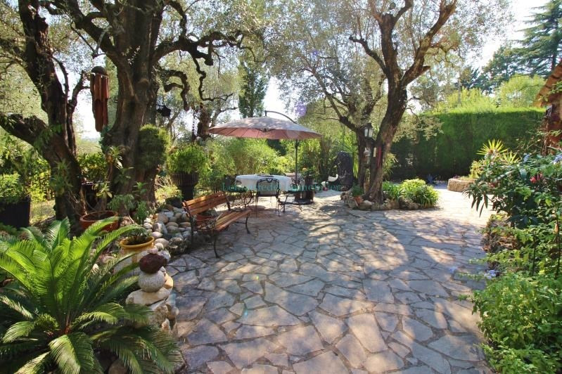 Vente de prestige maison / villa Peymeinade 735000€ - Photo 18