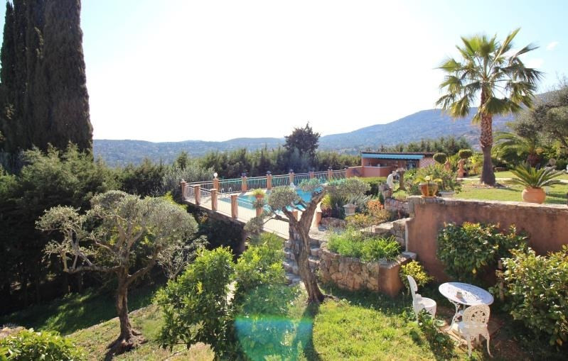 Vente de prestige maison / villa Peymeinade 580000€ - Photo 8