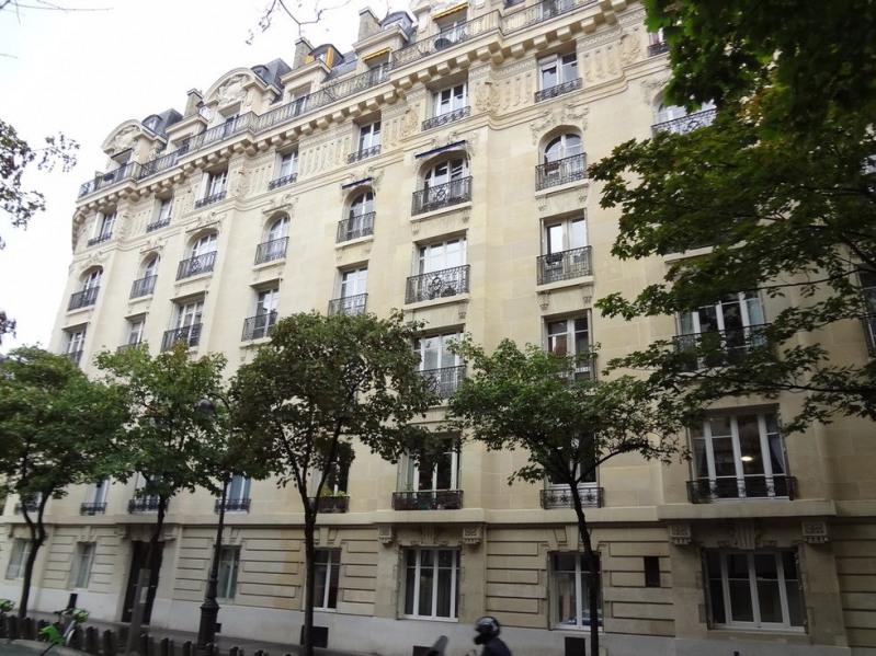 Deluxe sale apartment Paris 16ème 1350000€ - Picture 13