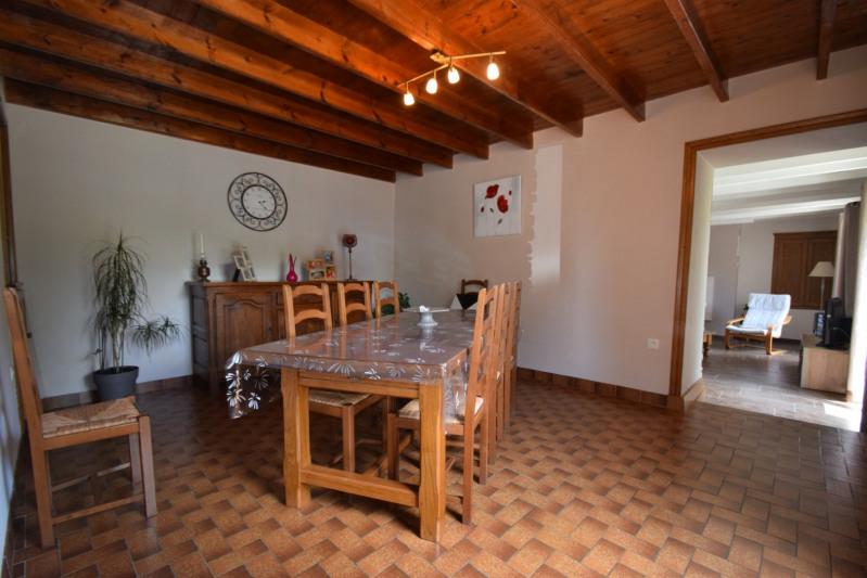 Venta  casa Dangy 213000€ - Fotografía 4