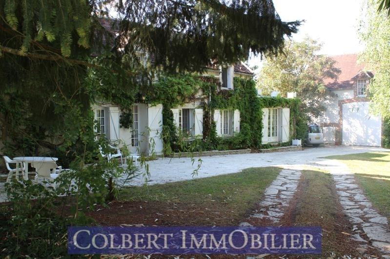 Verkoop  huis Beaumont 290000€ - Foto 1