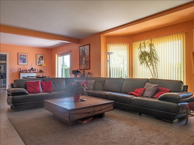 Deluxe sale house / villa St nom la breteche 1248000€ - Picture 8