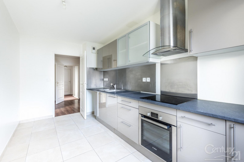 Venta  apartamento Caen 237000€ - Fotografía 3
