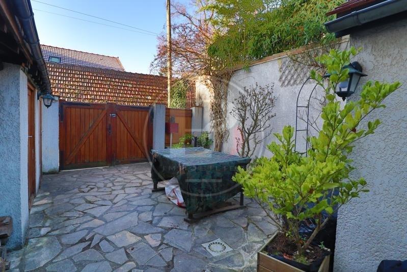 Venta  casa Villepreux 479000€ - Fotografía 7