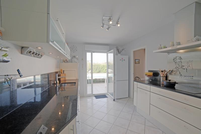 Sale house / villa St jean d'illac 512500€ - Picture 6