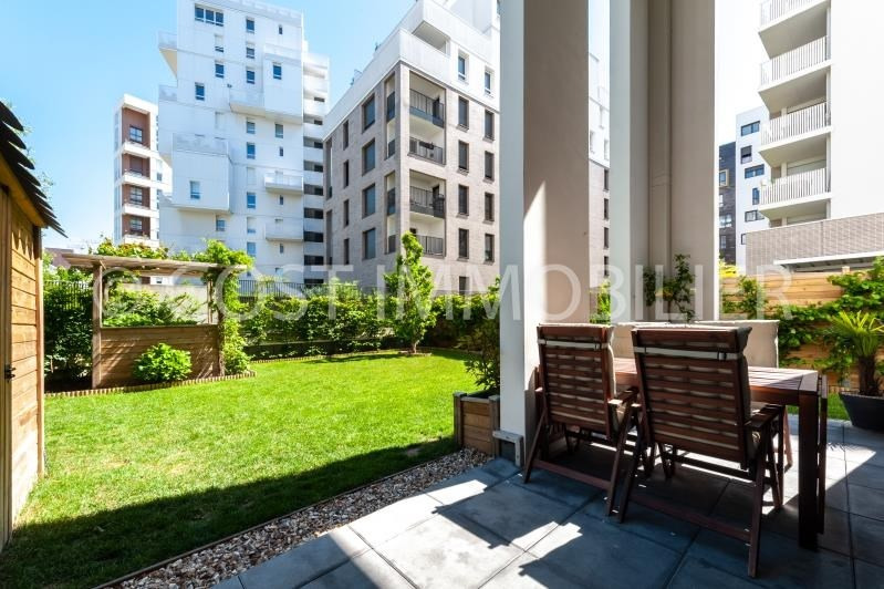 Vente appartement Asnieres sur seine 518000€ - Photo 1