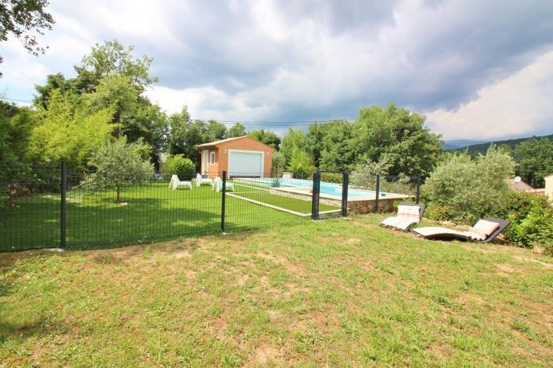 Vente maison / villa Saint cezaire sur siagne 538000€ - Photo 12