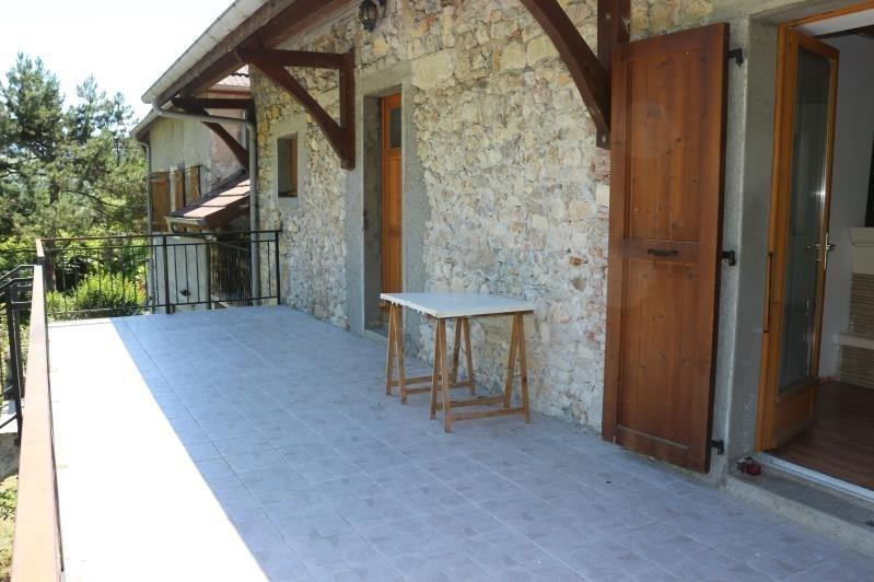 Vente maison / villa Lucey 185000€ - Photo 2