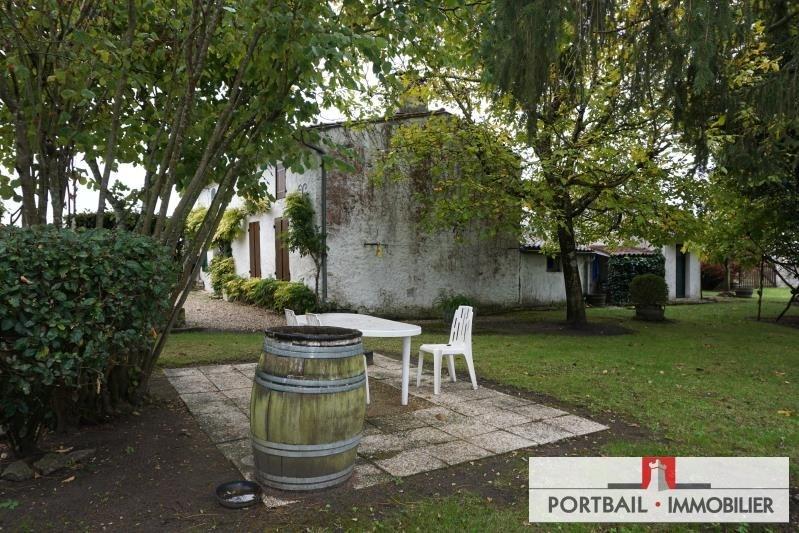 Vente maison / villa Blaye 144450€ - Photo 2