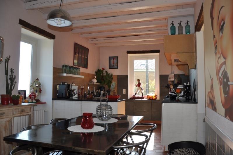 Vente maison / villa Liergues 549000€ - Photo 6