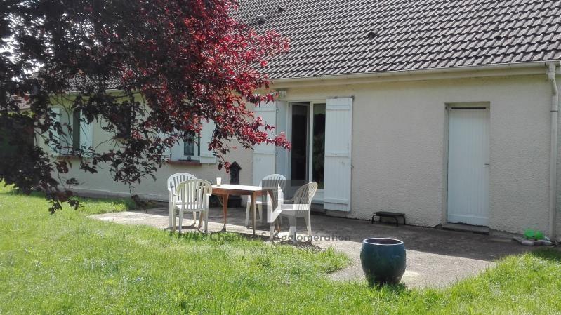 Sale house / villa St prest 188000€ - Picture 4