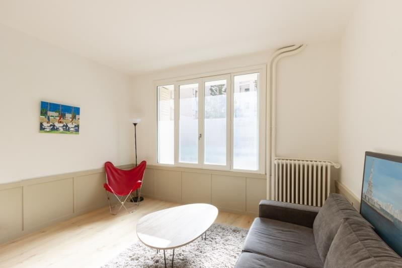 Vendita appartamento Paris 15ème 499000€ - Fotografia 1