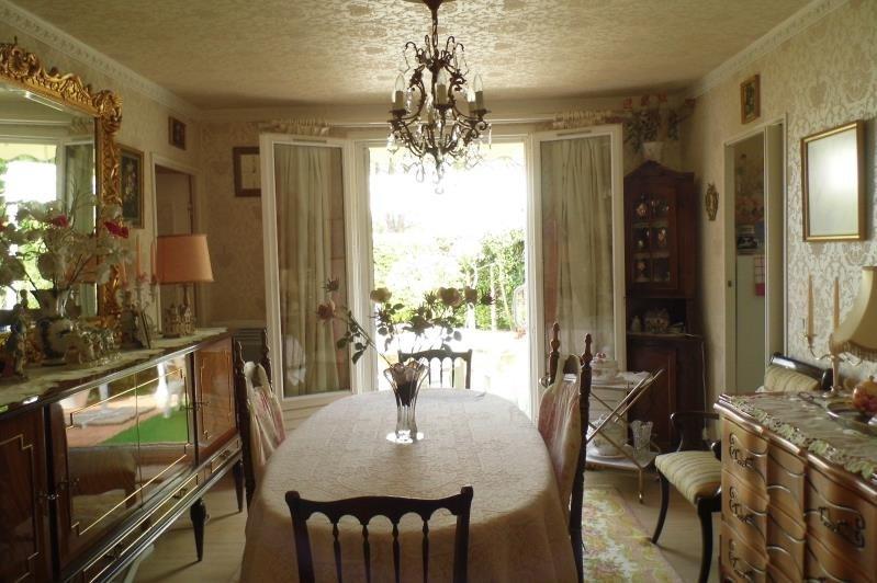 Sale house / villa Trets 425000€ - Picture 2