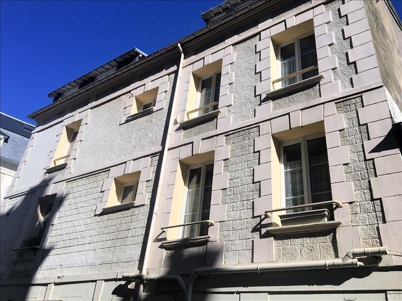 Sale apartment Trouville sur mer 169000€ - Picture 5