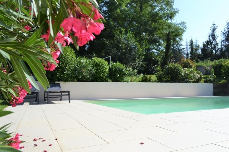 Sale house / villa Mions 635000€ - Picture 7
