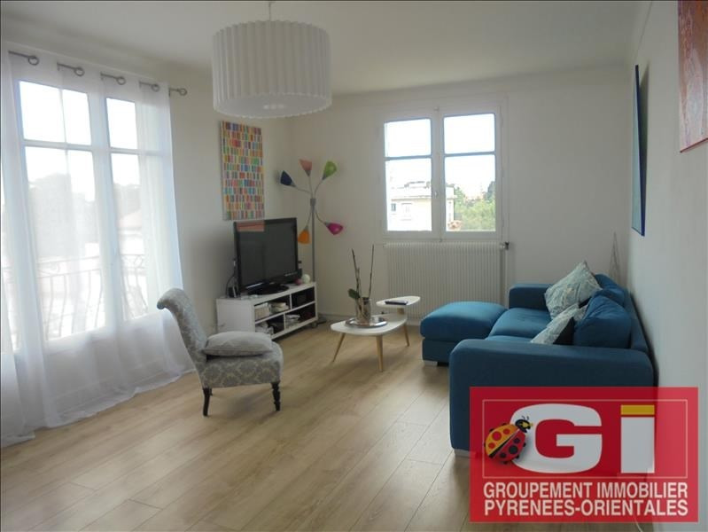 Sale apartment Perpignan 105 000€ - Picture 1