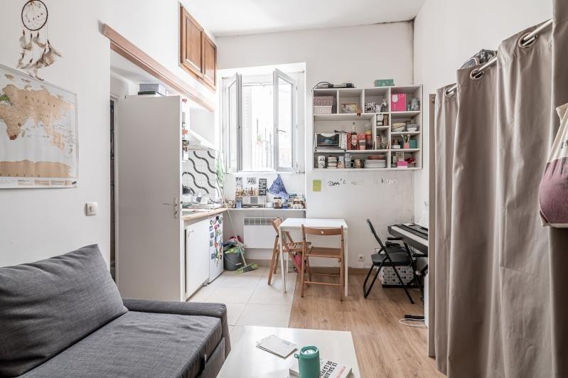 Vendita appartamento Paris 11ème 199900€ - Fotografia 2