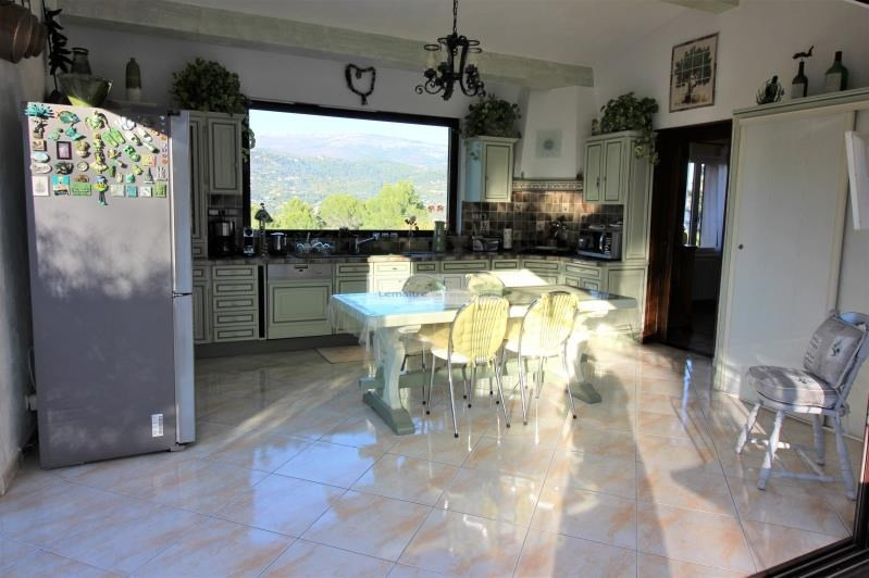 Vente de prestige maison / villa Peymeinade 675000€ - Photo 9