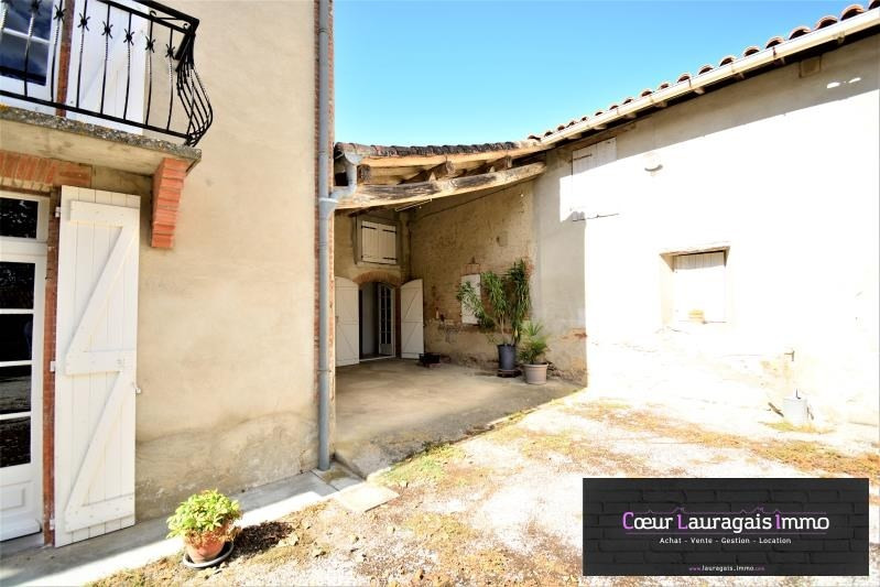 Vente maison / villa Bourg st bernard 374000€ - Photo 7